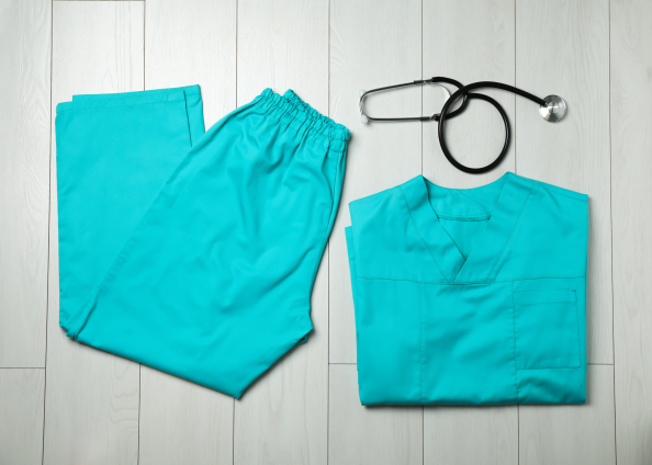 GARMENT-TRACKERS: solutions are used by hospitals and healthcare institutes